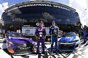 NASCAR Sprint Cup Galería Daytona 500: La parrilla de salida completa en fotos