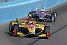 IndyCar Hunter-Reay: Phoenix será mais interessante em 2018