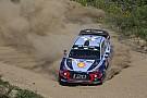 WRC WRC Portekiz: Neuville farkı açtı
