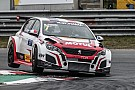 WTCR Comte da a Peugeot su primera victoria en el WTCR