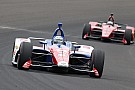 "IndyCar ""Everybody is worried"" about new IndyCar in heat, says Kanaan"