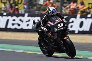 MotoGP Intervista Zarco: