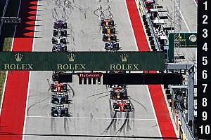 Formule 1 Analyse Analyse: De onderlinge verhoudingen in de F1-kwalificatie 2017