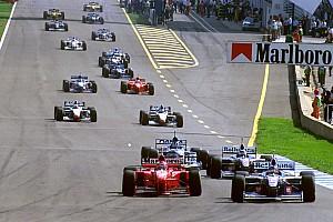 Fórmula 1 Entrevista Villeneuve describe su polémico duelo con Schumacher en Jerez 1997