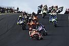 MotoGP 2017 auf Phillip Island: Das Rennergebnis in Bildern