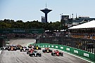 FIA, resmi 2018 Formula 1 takvimini açıkladı