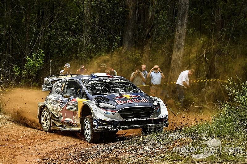 FIA, WRC etaplarını kısaltıp standartlaştırmak istiyor