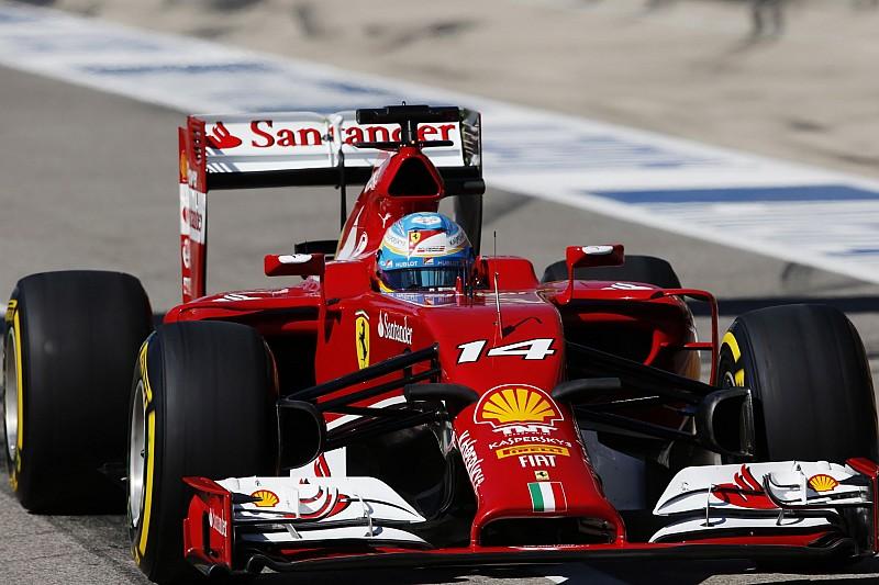 Alonso és Vettel lenyűgöző csatája a Brit Nagydíjról