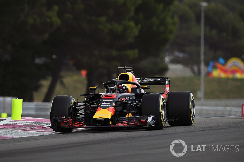 "Ricciardo's race compromised by ""wounded"" car"