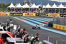 Formula 1 French GP: Hamilton cruises to win as Vettel hits Bottas
