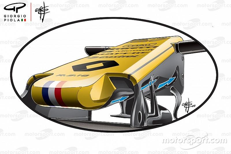 Lehull a lepel a Renault 2018-as S-csatornájáról