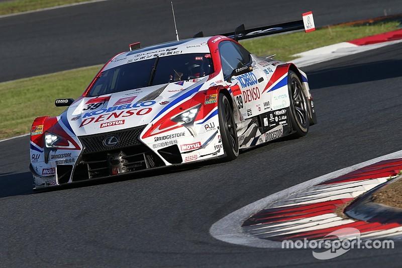 [Super GT] 科瓦莱宁:今年太烂,明年不晓得跑不跑