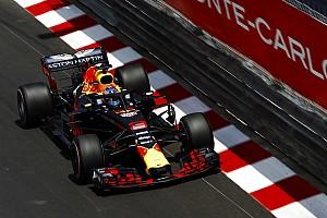 GP Monaco: Ricciardo in pole position con Vettel che è in prima fila