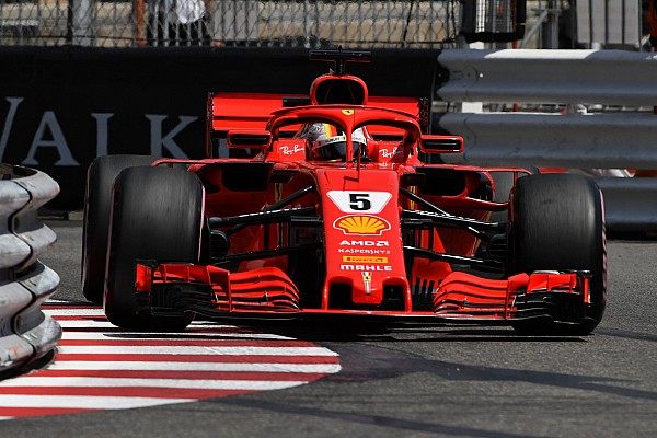Stop/Go Livefeed Vettel, az igazi csapatember: videón a jelenet