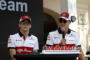 Formule 1 Diaporama Photos - Vendredi à Monaco