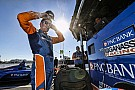 IndyCar Dixon lidera la primera práctica en Long Beach