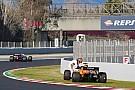 День сурка: сравните тесты McLaren-Honda и McLaren-Renault