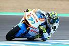 Moto2 Qatar: Baldassarri opent snel in eerste sessie, Bendsneyder P19