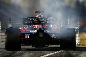 Formule 1 Diaporama Photos - Vendredi aux tests F1 de Barcelone