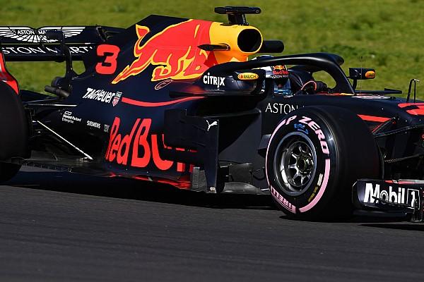 Ricciardo: La F1 devrait fournir l'hypertendre à chaque GP
