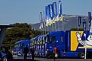WEC Michelin оштрафовали на 250 000 евро за нарушение регламента WEC