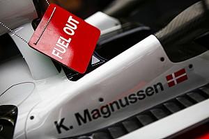 Формула 1 Новость В Формуле 1 обсудят послабление лимита на расход топлива