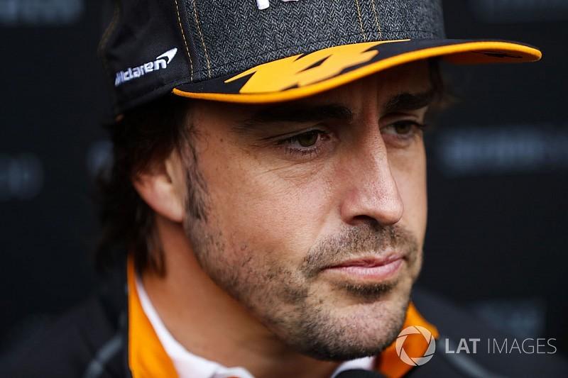 Alonso sudah muak dengar pertanyaan soal Honda