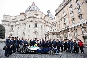 Fórmula E Noticias Pilotos de Fórmula E enfrentarán
