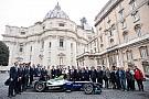 Fórmula E Los pilotos de Fórmula E se enfrentarán a un