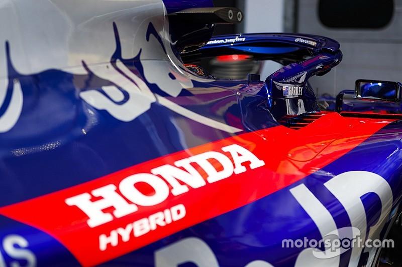 Honda debe entender la realidad de la F1, según Brawn