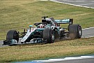 Formula 1 No precedent for Hamilton pit entry offence, says Whiting