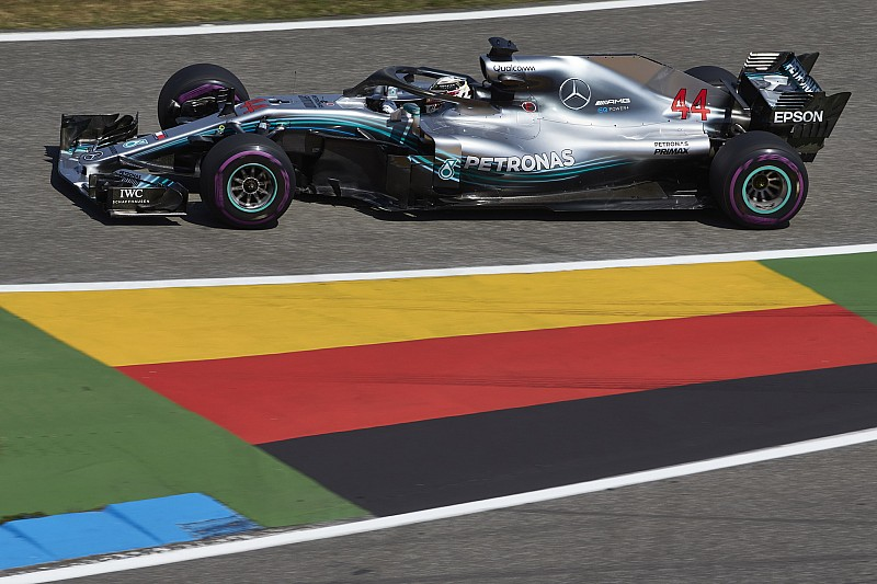 Lewis Hamilton wünscht sich Verbleib der Formel 1 in Deutschland