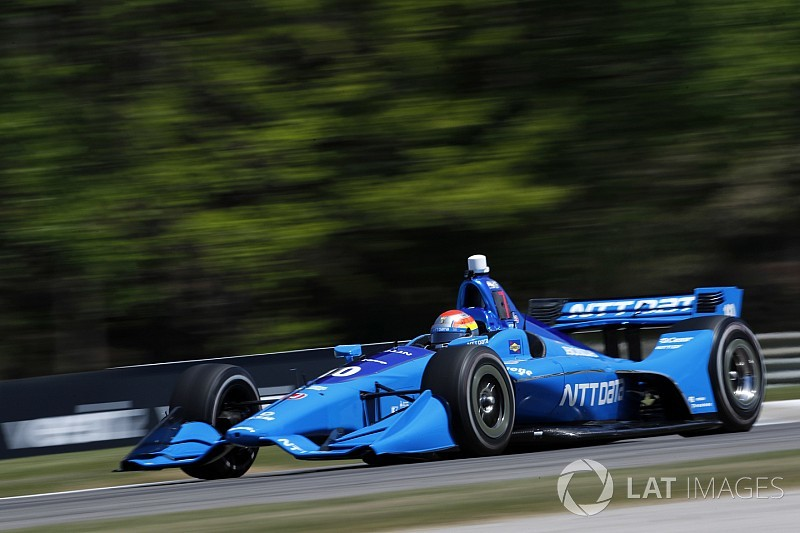 """F1 warned not to """"dumb down"""" like IndyCar"""