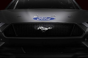 NASCAR Cup News Neuer NASCAR-Mustang kommt mit Formel-1-Know-how