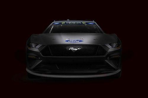 Legendás típussal hajtana a győzelmekre a Ford 2019-től a NASCAR-ban