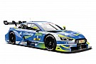 DTM Gallery: Audi shows off DTM 2018 liveries