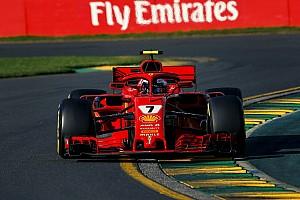 Formule 1 Special feature Video: Waarom de nieuwe Ferrari SF71H beter bij Raikkonen past