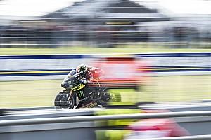 MotoGP News Johann Zarco im MotoGP-Quali wieder in Reihe eins: