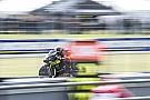 MotoGP Johann Zarco im MotoGP-Quali wieder in Reihe eins: