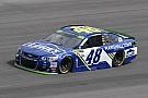 NASCAR Cup Hält Jimmie Johnson dem Playoff-Druck in Kansas stand?