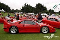 Il voulait acheter une Ferrari F40 volée depuis 20 ans!
