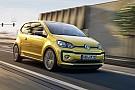 Volkswagen Up krijgt make-over, resultaat te zien in Genève