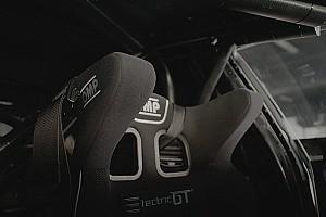EGT Ultime notizie Anche l'OMP abbraccia la prima serie GT elettrica