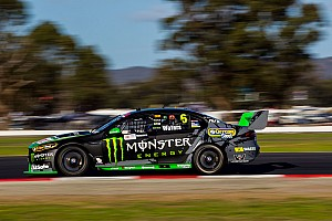 Supercars Analysis Words with Cam Waters: That new car feeling