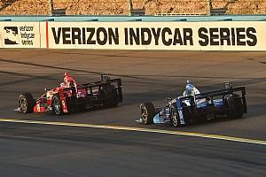 IndyCar Важливі новини IndyCar переглядає графіки вікендів та правила щодо використання шин і турбонаддуву