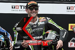 World Superbike Breaking news Sykes to stick with Kawasaki until 2018