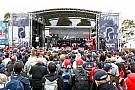 Аналіз: зробіть з Гран Прі Формули 1 фестиваль