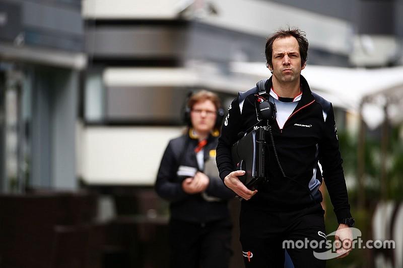 Пілбім залишає McLaren заради Renault