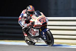 MotoGP Важливі новини Лоус: Повернусь до Moto2, якщо не залишусь у MotoGP