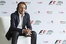 Emerson Fittipaldi celebra 70 años con un podio
